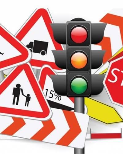 Κυκλοφοριακή αγωγή και οδική ασφάλεια