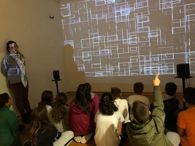 Σύγχρονη Τέχνη Νέων Μέσων και Δημιουργικότητα στην Εκπαίδευση