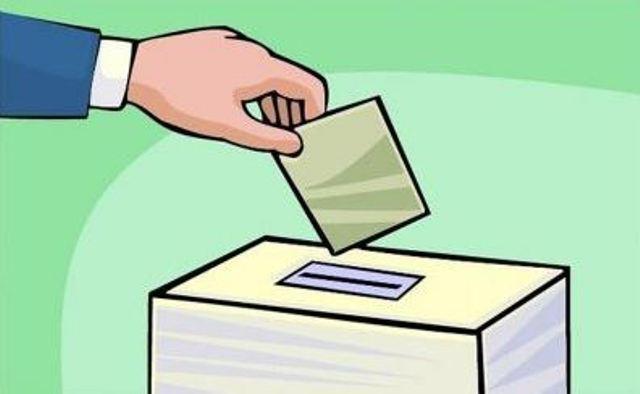 Ανακοίνωση για τις εκλογές