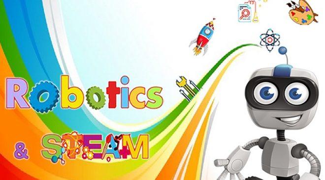 3ο Φεστιβάλ Εκπαιδευτικής Ρομποτικής