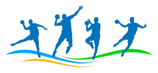 Αγώνες Χειροσφαίρισης